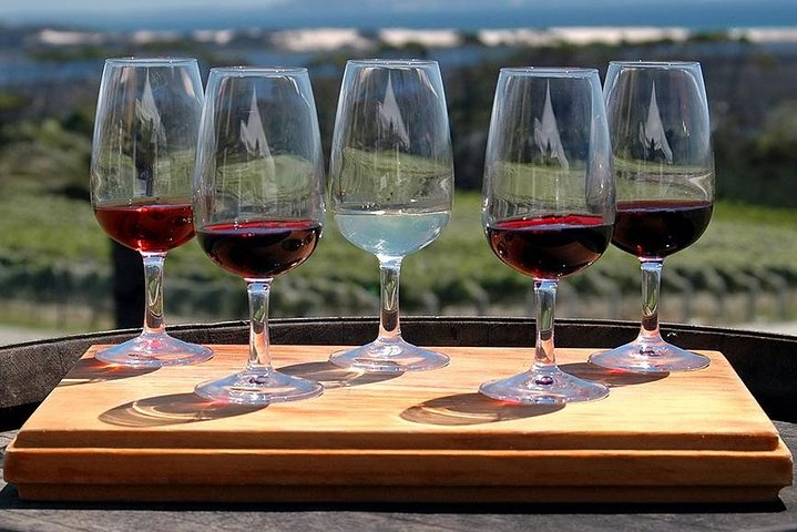Wine Tour Of Etna - Powered by Etna Wine School