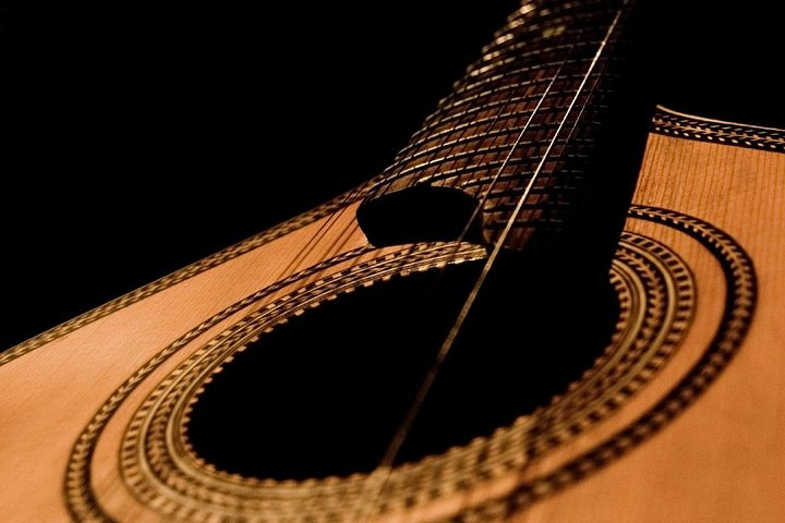 Private Tour Fado - Dining Included