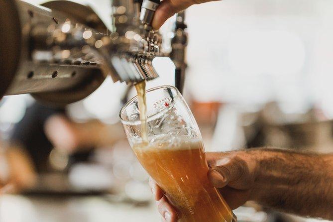 Hoppy Hours - Budapest Craft Beer Tour