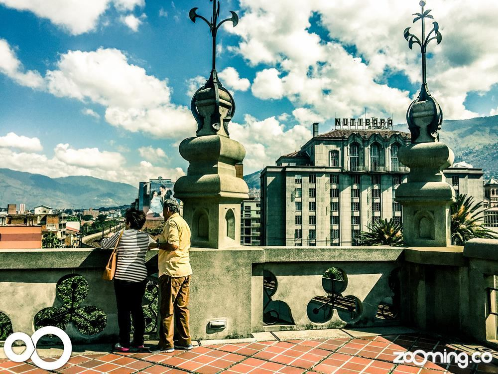 New Medellin Sightseeing Tour