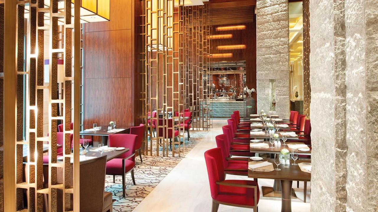 Brasserie Europa Buffet Lunch or Dinner @ Siam Kempinski