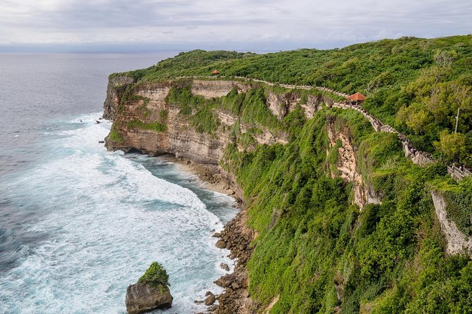South Bali Healing Dinner Tour with Private Transport