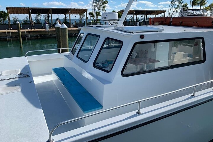 Catamaran Cruise with Water Activities in Miami