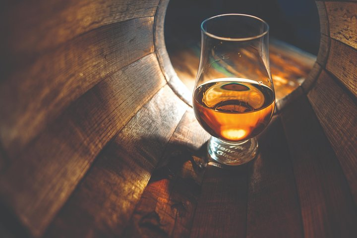Speyside Whisky Trail Small-Group Day Tour from Aberdeen