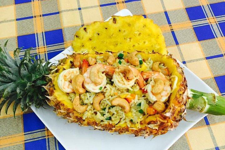 Phuket Easy Thai Cooking Class and Market Tour