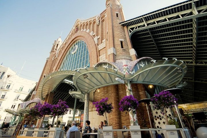 Tapas Walking Tour - Valencia City Centre