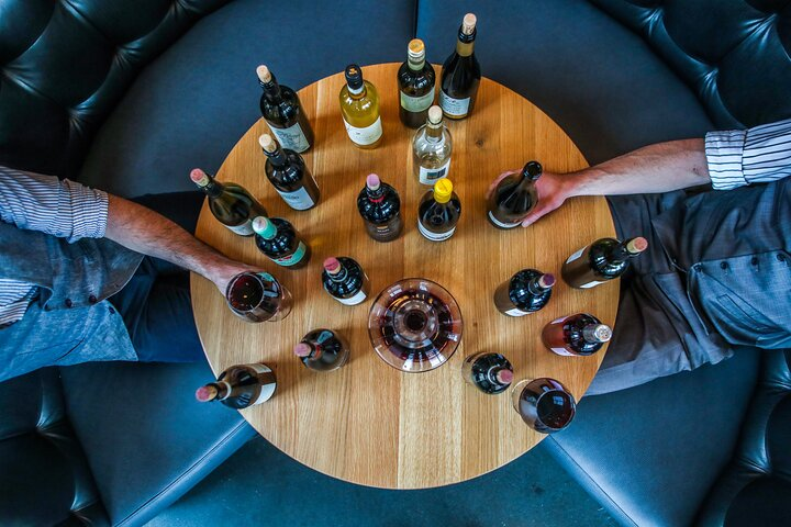 Wine Lovers - The Famous Wine Experience