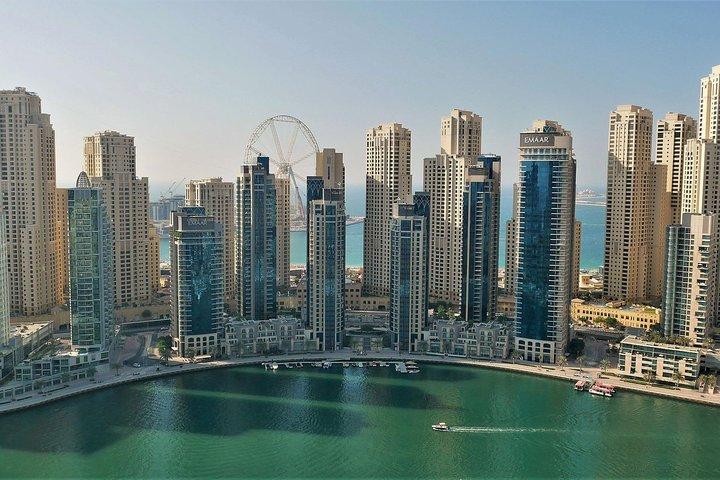 Dubai Stopover 3 Days, 2 Nights