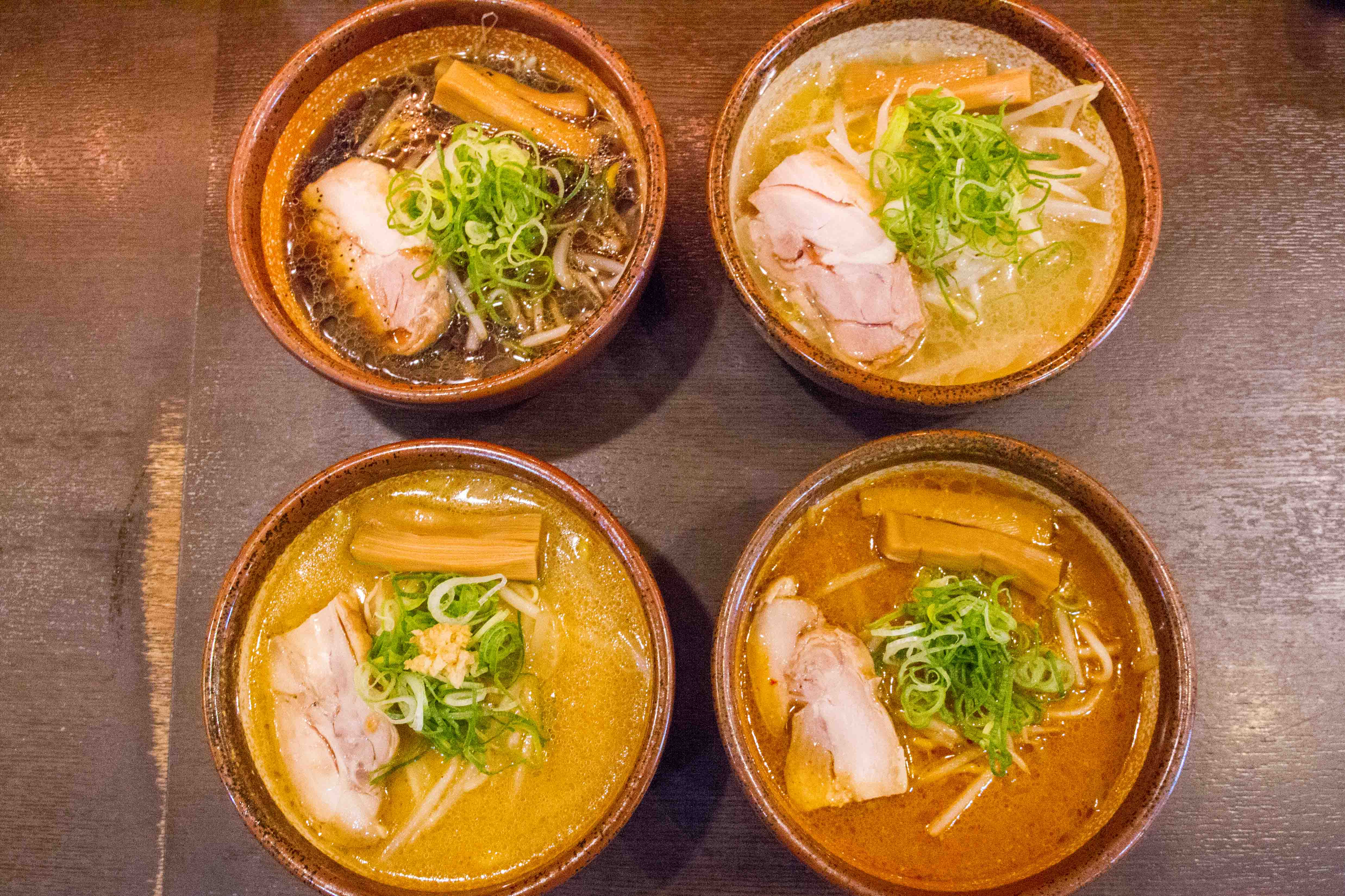 Become a Ramen Expert with Professional Guide