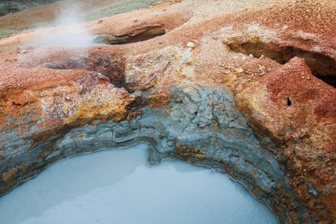 Green Iceland & The Secret Lagoon