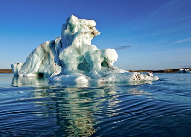 South Coast and Jokulsarlon Glacier Lagoon – Two Day