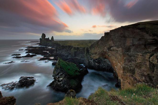 Snaefellsnes Peninsula and Auroras – 2 days
