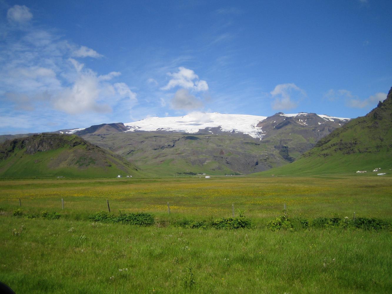 South Coast and Jökulsárlón Glacier Lagoon