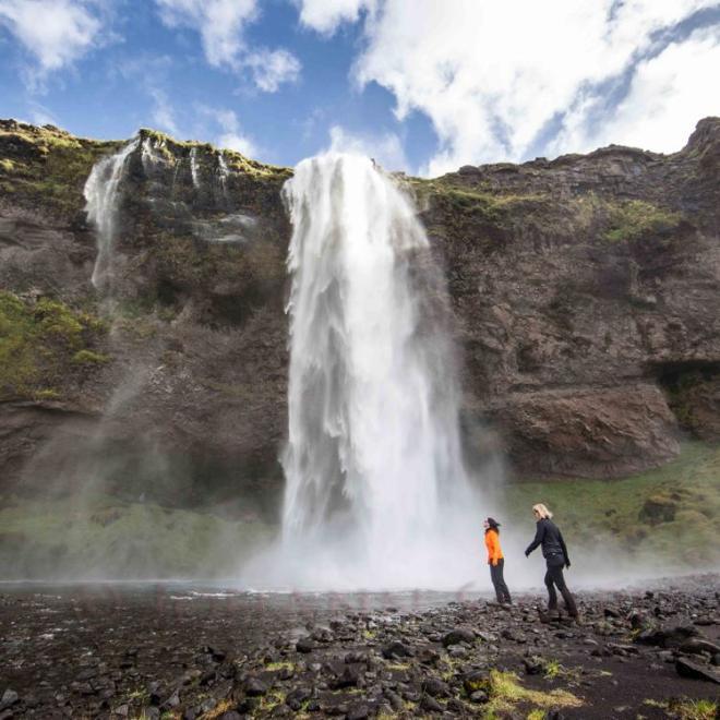 Eyjafjallajökull Exclusive