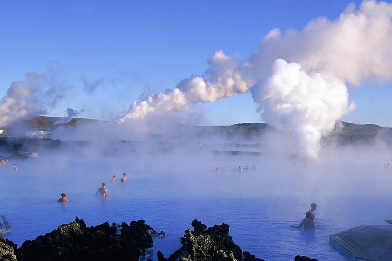 Transfers only: Reykjavik – Blue Lagoon – Reykjavik