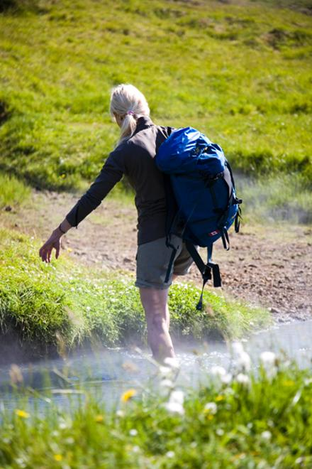 5 Day Adventure Summer Package